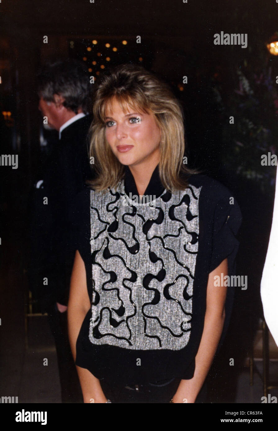 Catherine Oxenberg born September 22, 1961 (age 57) Catherine Oxenberg born September 22, 1961 (age 57) new picture