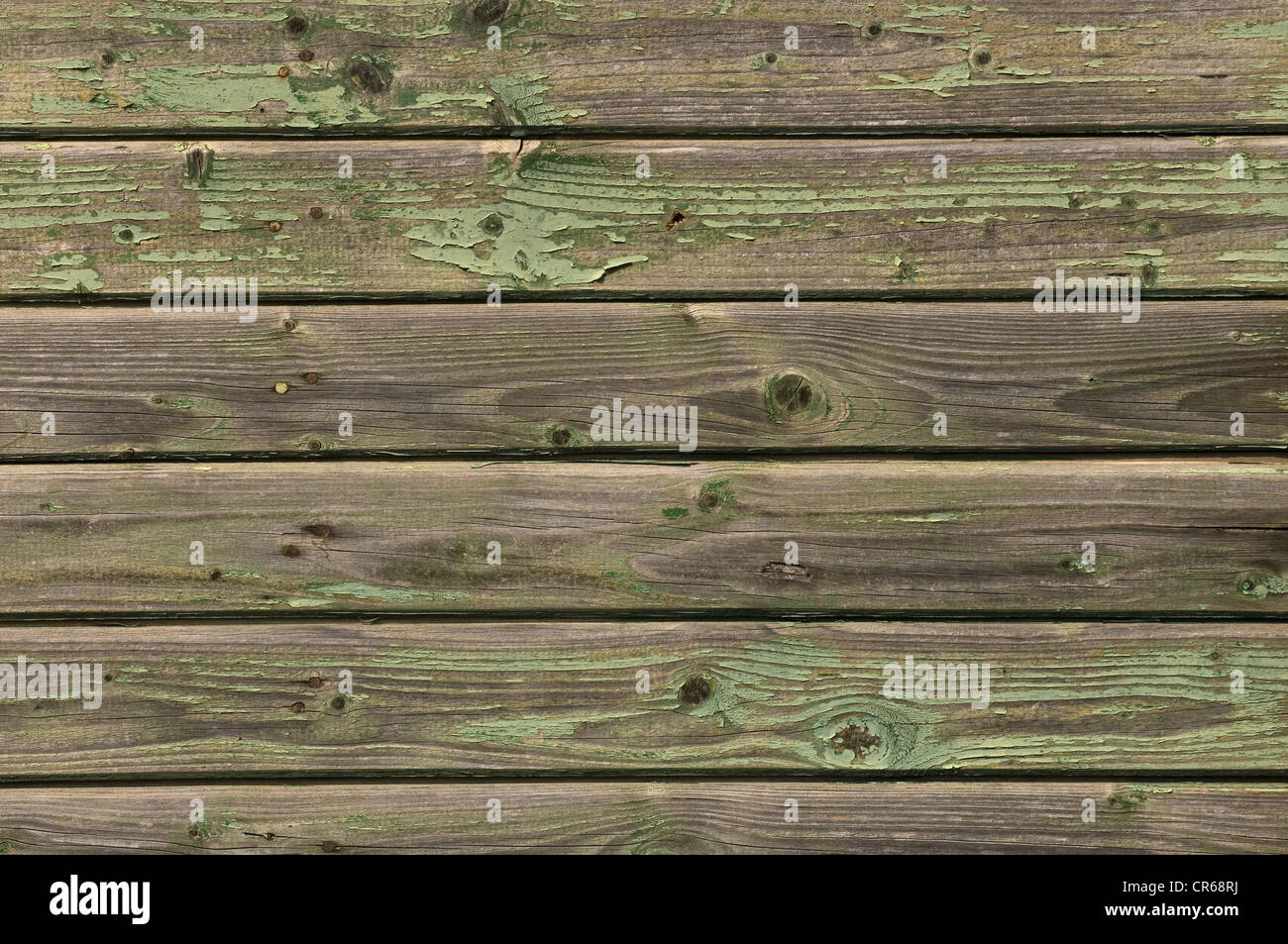 Wooden wall, background Stock Photo