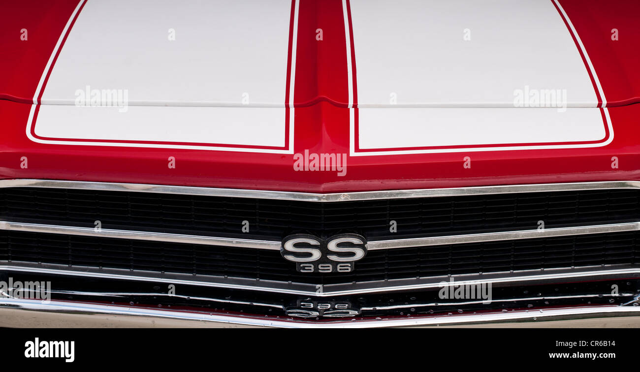 Chevrolet El Camino Stock Photos Images 1957 Ss 1969 396 Ute Utility Image