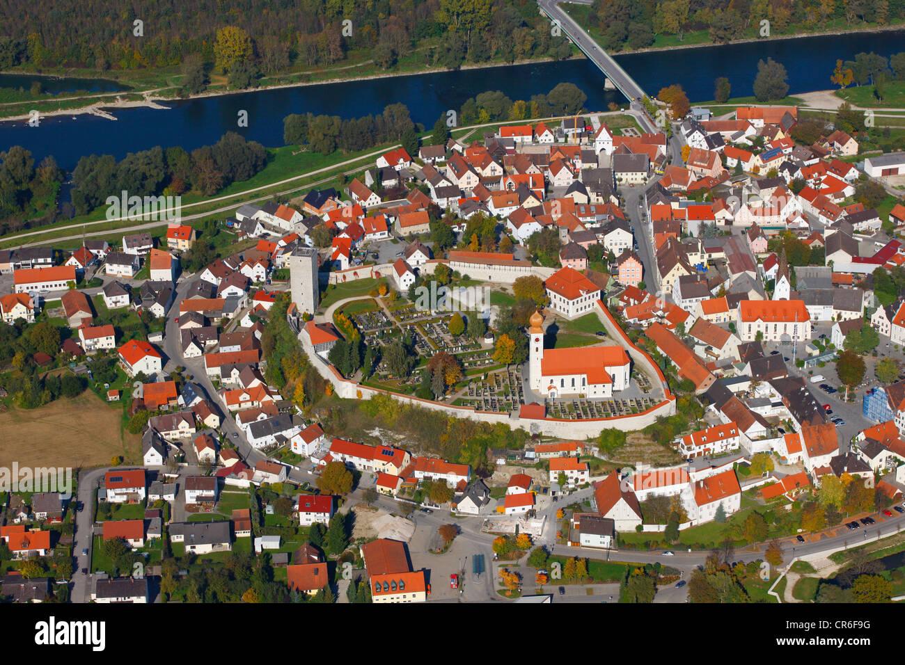 Dirne aus Vohburg an der Donau