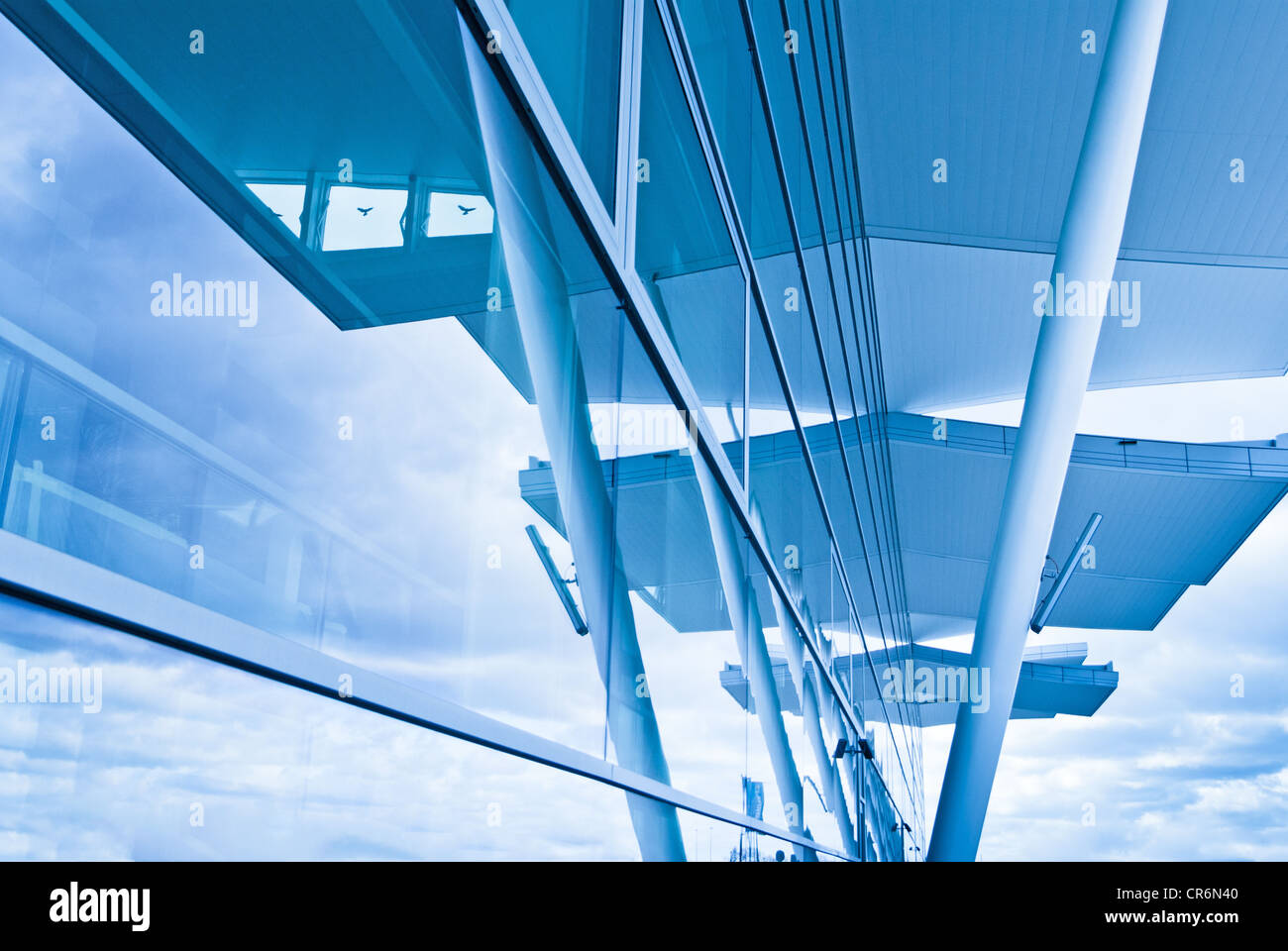 Wroclaw Modern Architecture Stock Photos & Wroclaw Modern ...