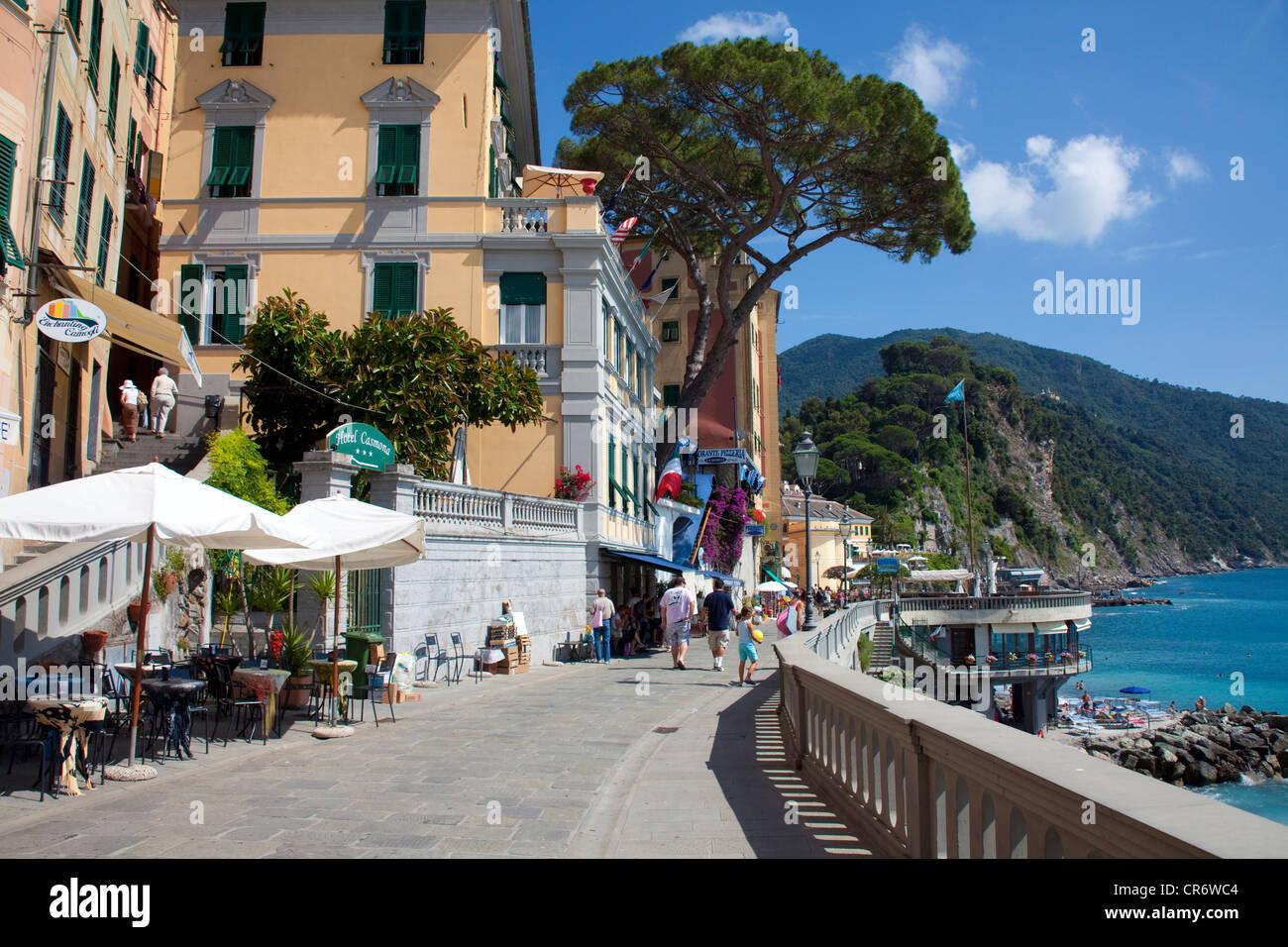 Best Italian Restaurant In Portofino