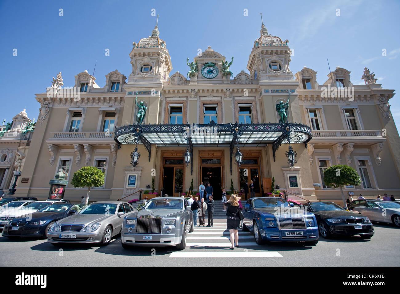 casino monte carlo place du casino 98000 monaco