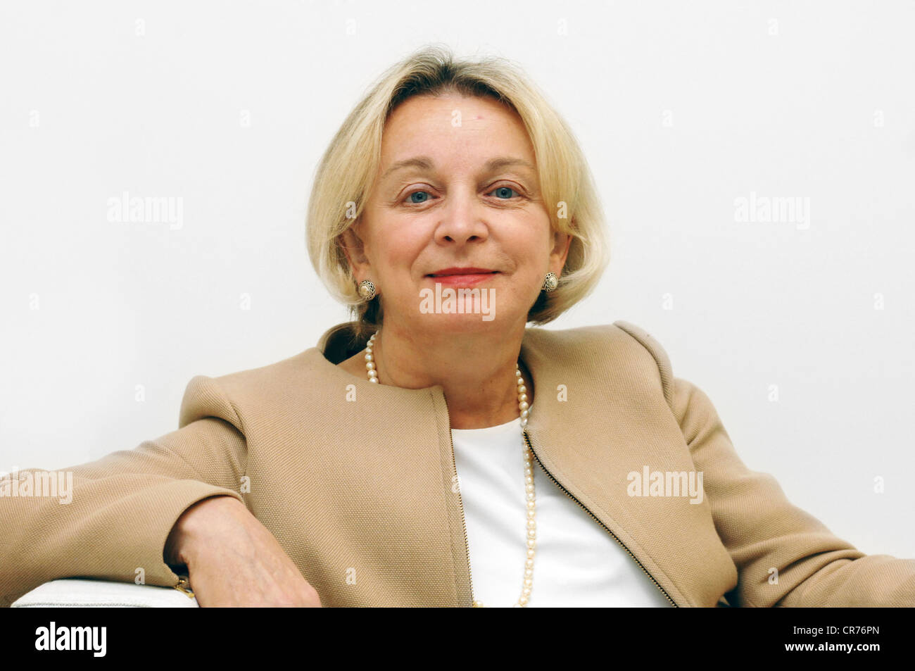 Royal Mail CEO Moya Greene Stock Photo: 48716829 - Alamy