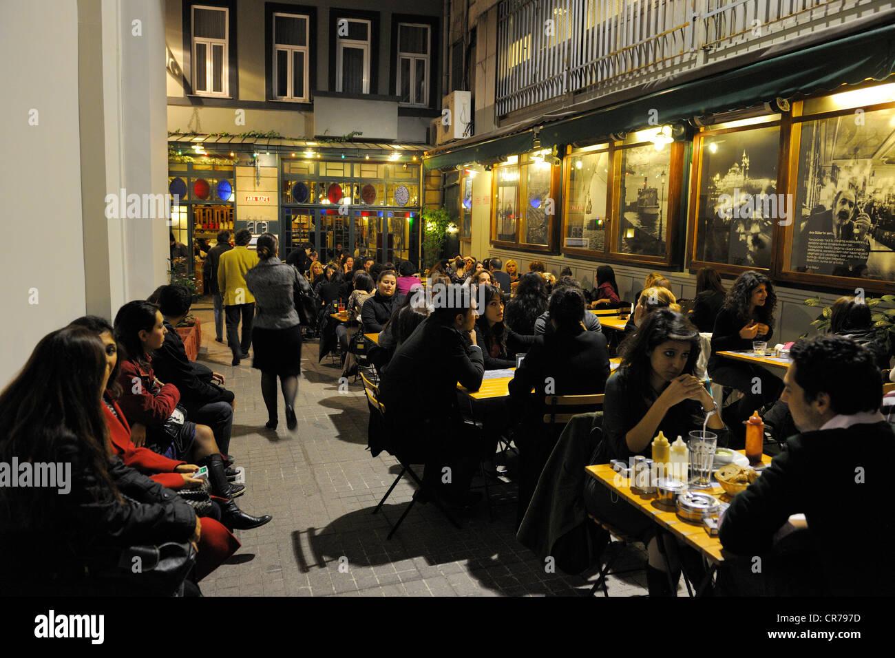 Taksim Turkey Stock Photos Taksim Turkey Stock Images Alamy