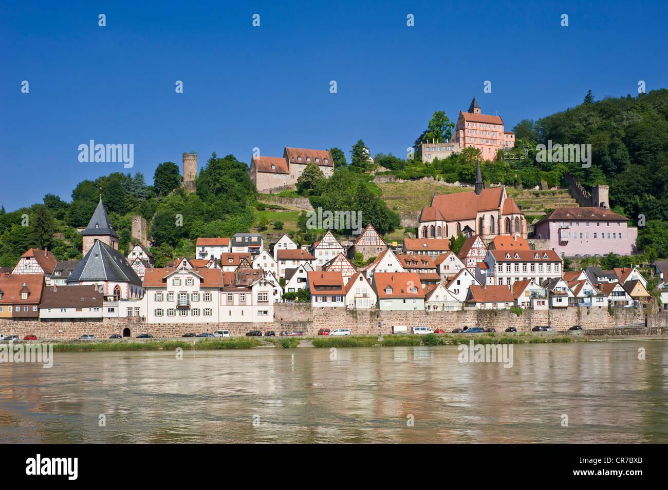 Puff aus Hirschhorn (Neckar)