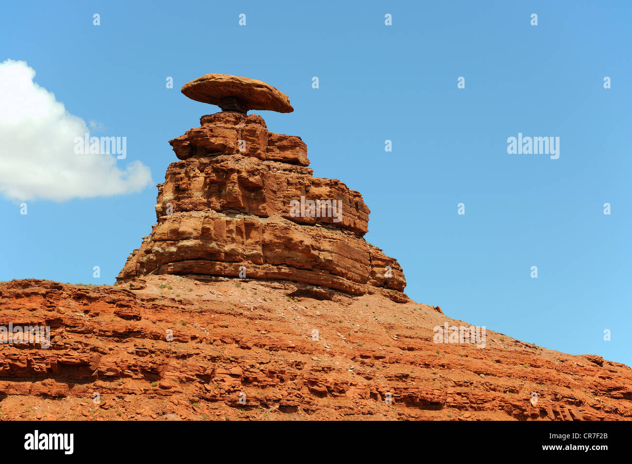 70ba33dcc84 Rock Formation Stone Hat Stock Photos   Rock Formation Stone Hat ...