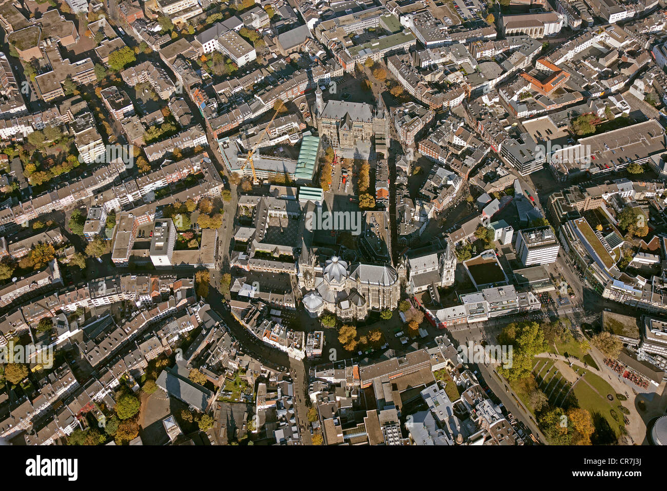 Aachen Town Hall Stock Photos Aachen Town Hall Stock Images Alamy
