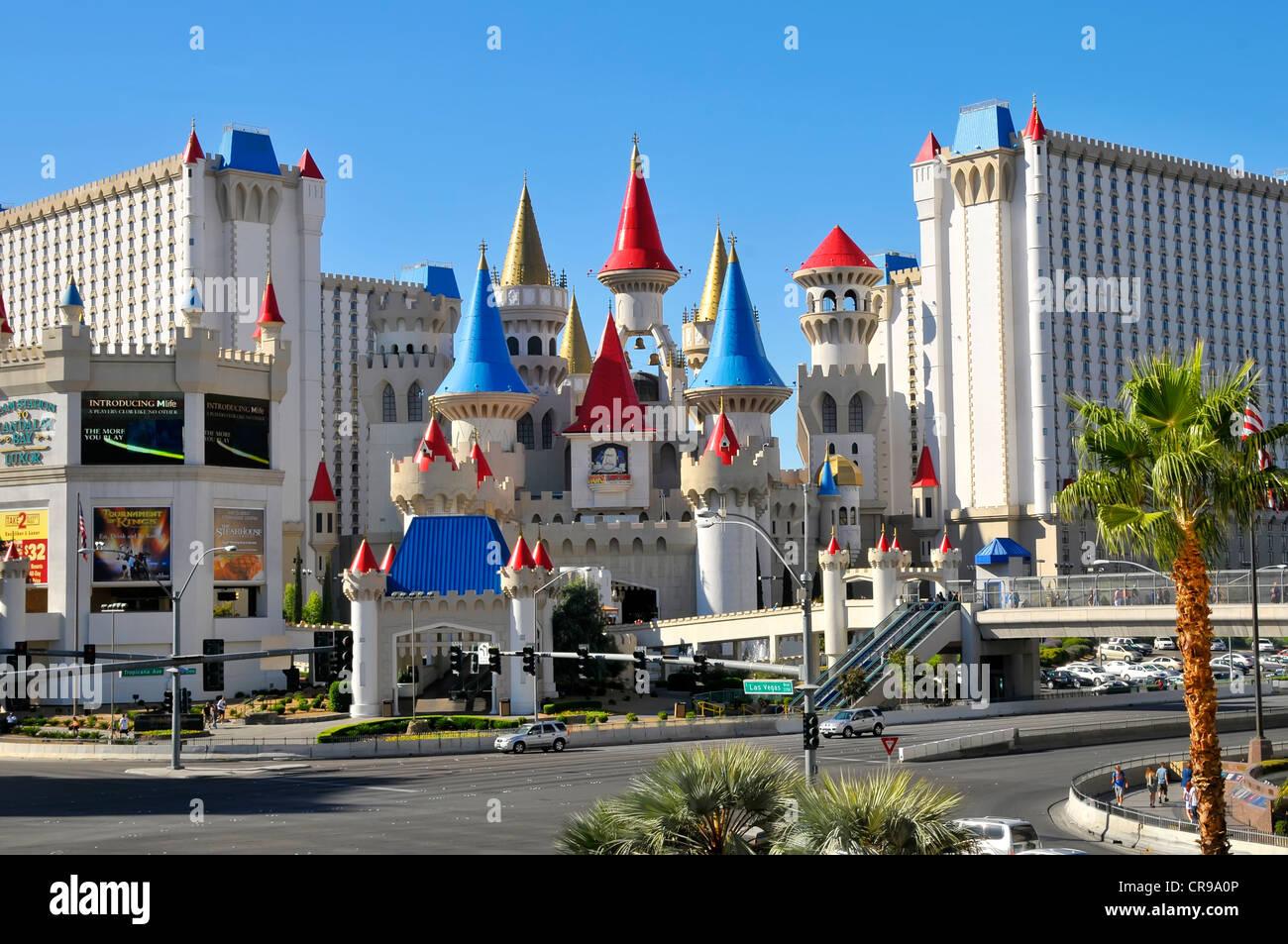 Excalibur City Hotel