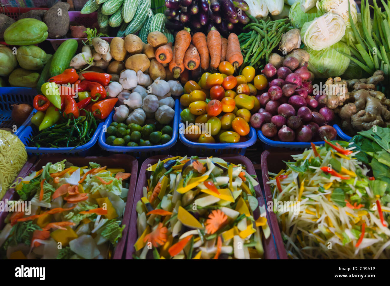 Food Poisoning By Vegetables