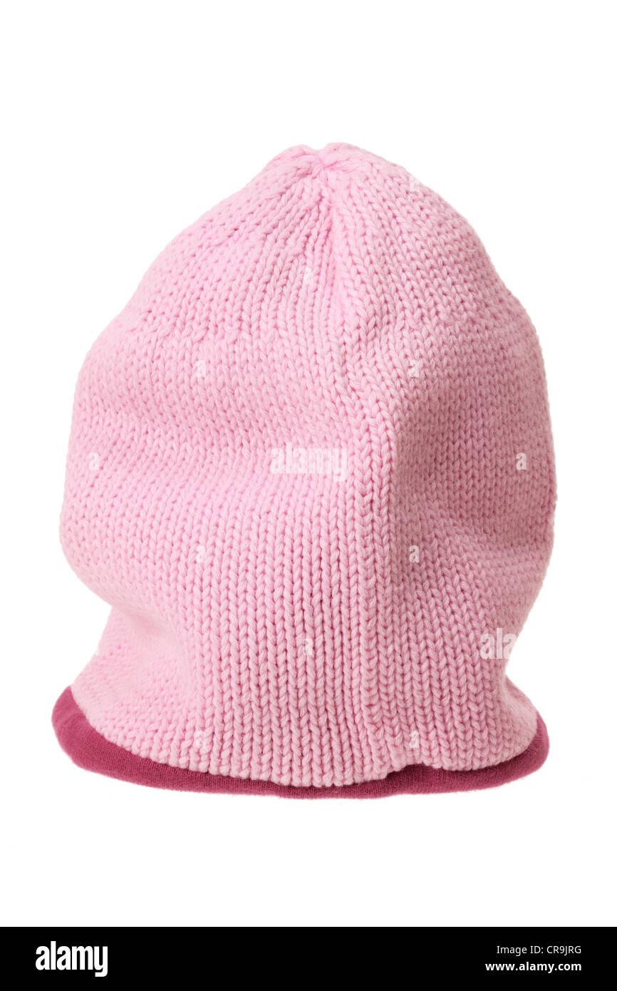 Baby's Hat - Stock Image