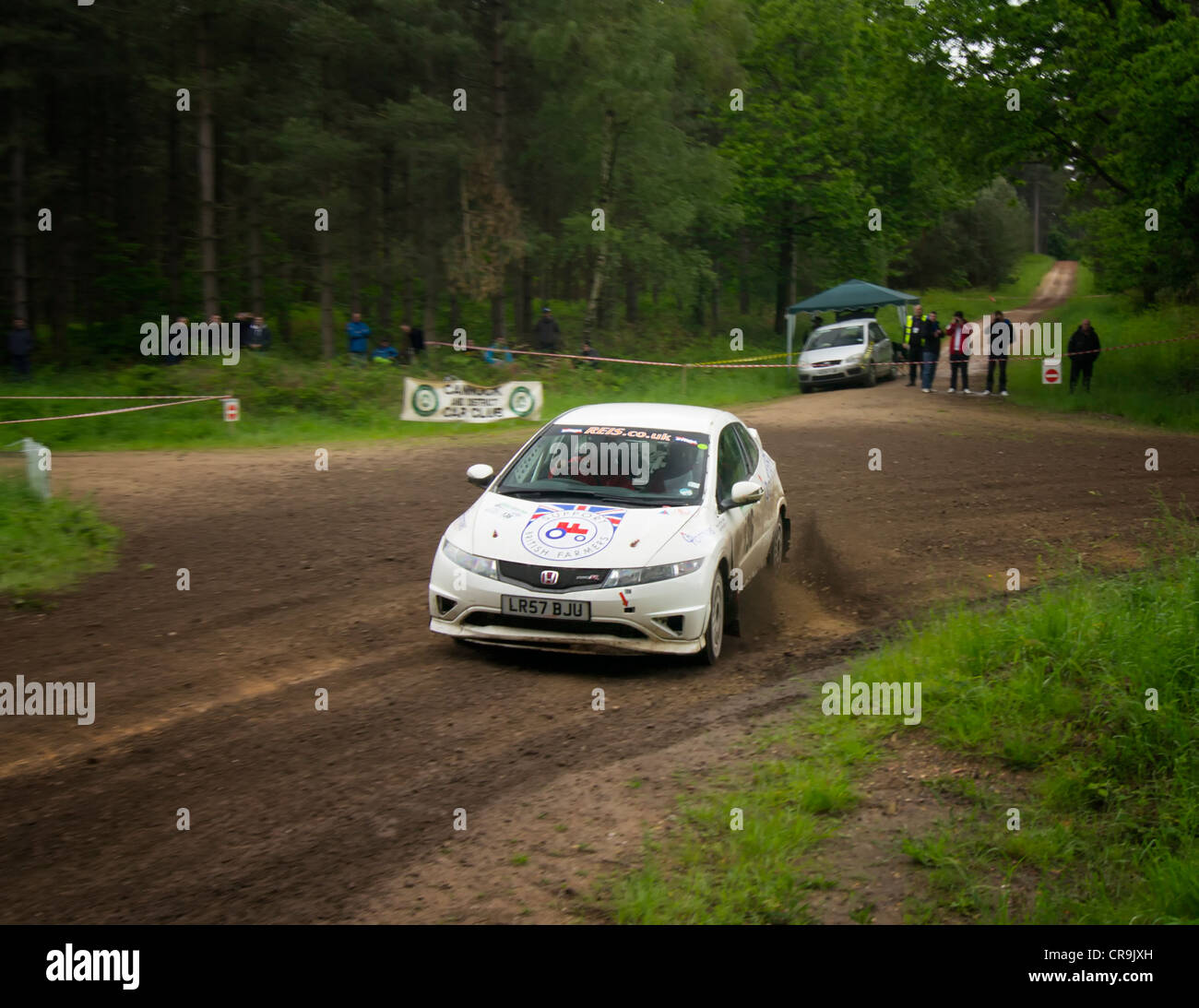 Rainworth Skoda: Skoda Rally Car Stock Photos & Skoda Rally Car Stock