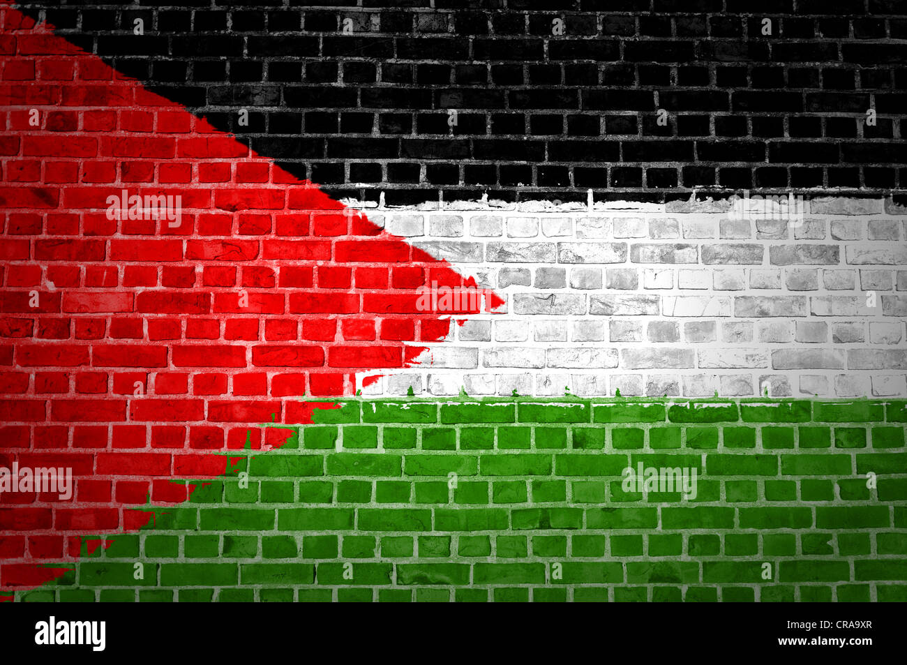 palestine flag stock photos palestine flag stock images alamy