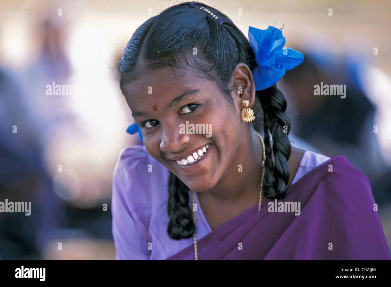 Girls tamilnadu