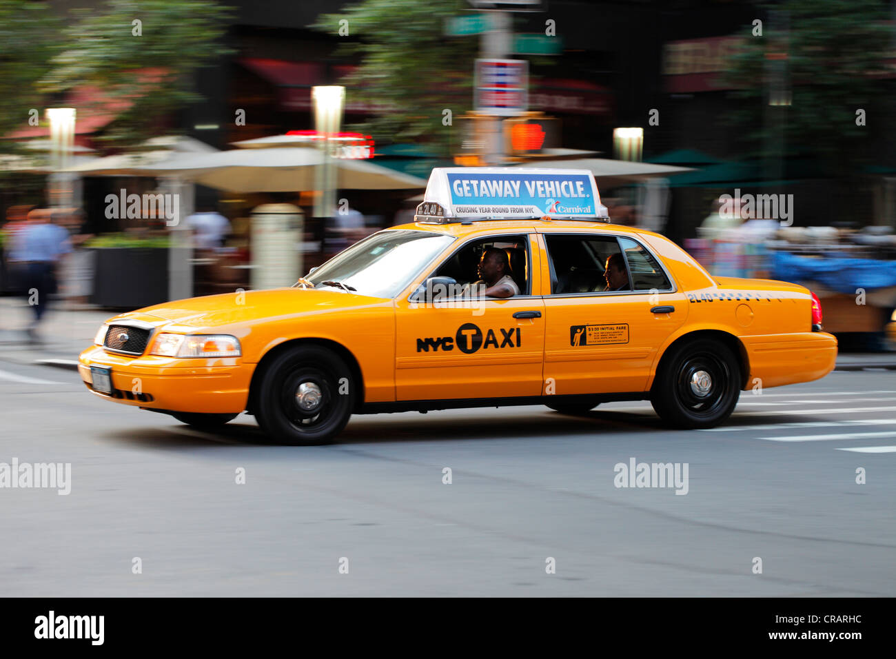 new york taxi stock photos new york taxi stock images. Black Bedroom Furniture Sets. Home Design Ideas
