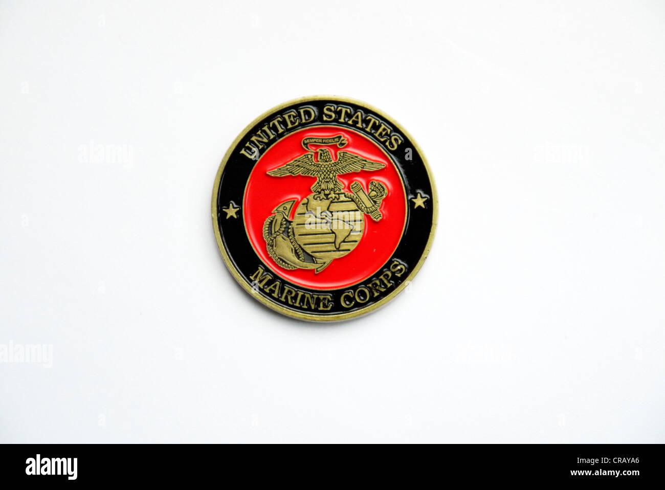 Marine Corps Training Stock Photos & Marine Corps Training