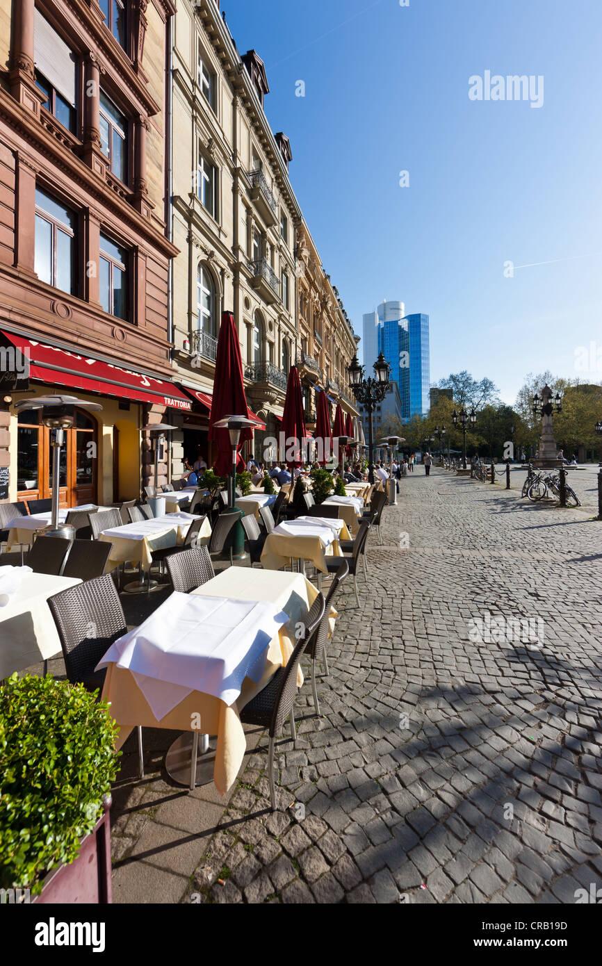 Front Street Cafe Frankfort