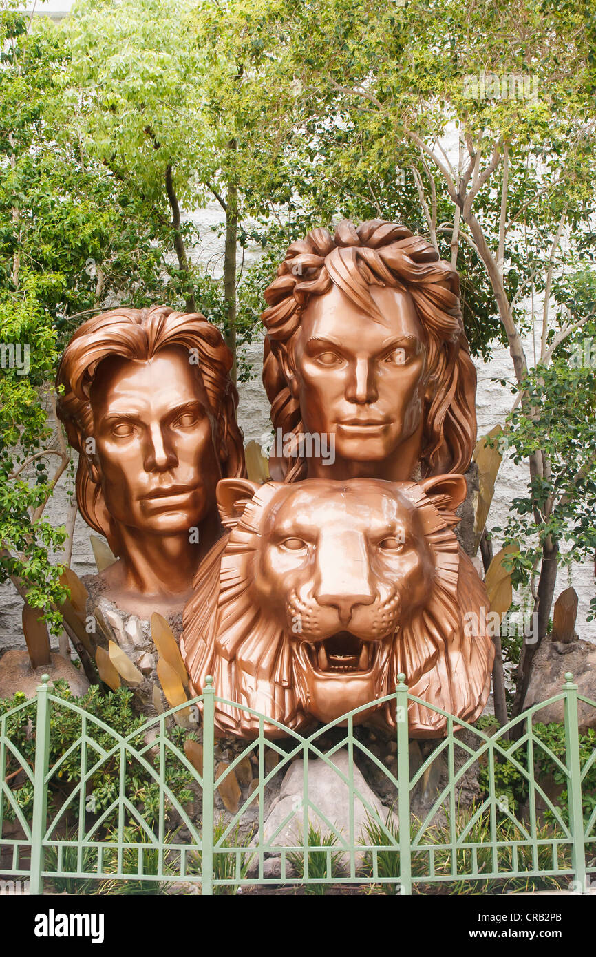 Mgm Mirage Stock Photos & Mgm Mirage Stock Images - Alamy