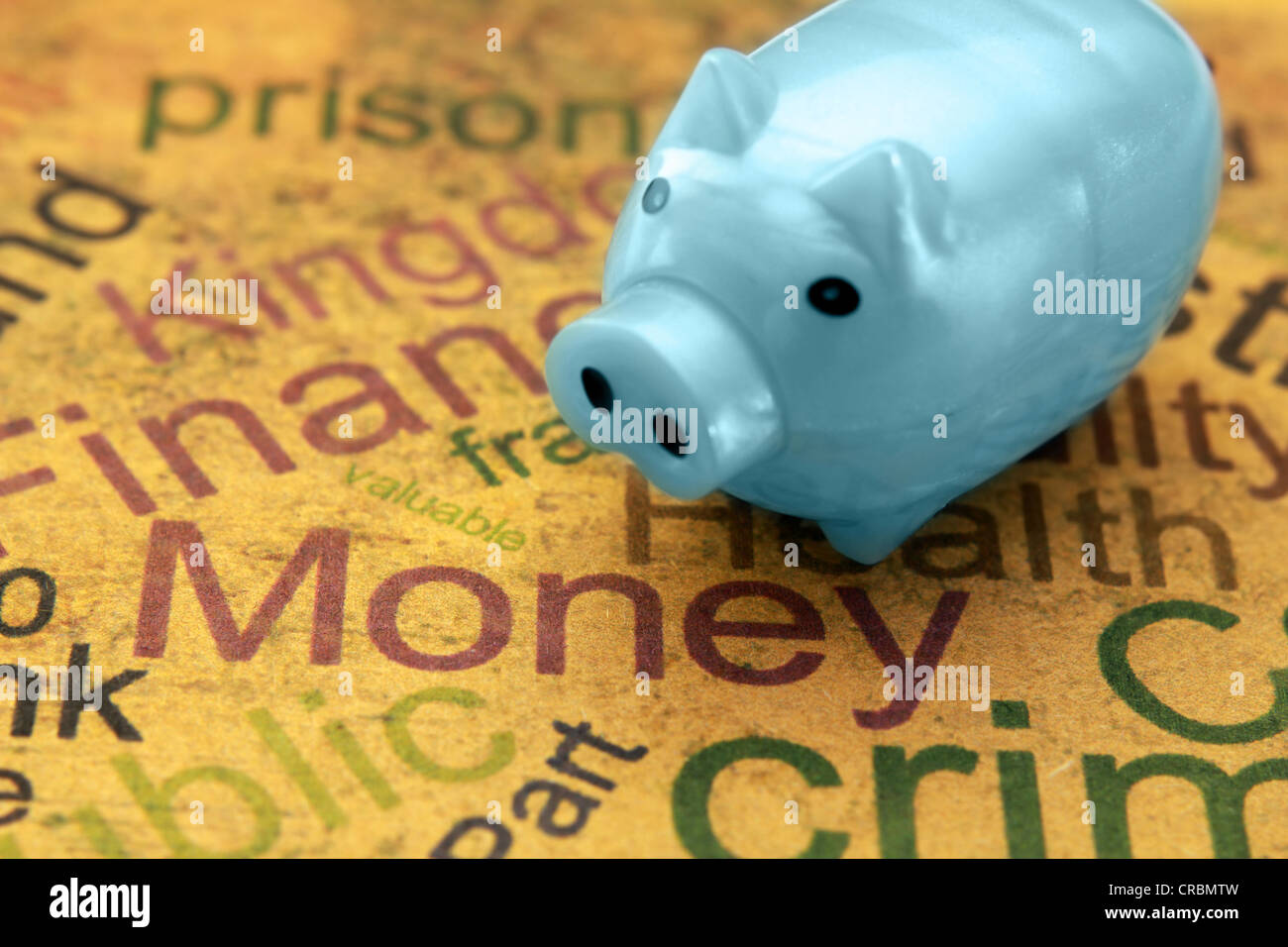Wealth concept - Stock Image