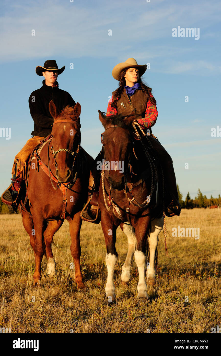 Riding Horses Canada Stock Photos Amp Riding Horses Canada