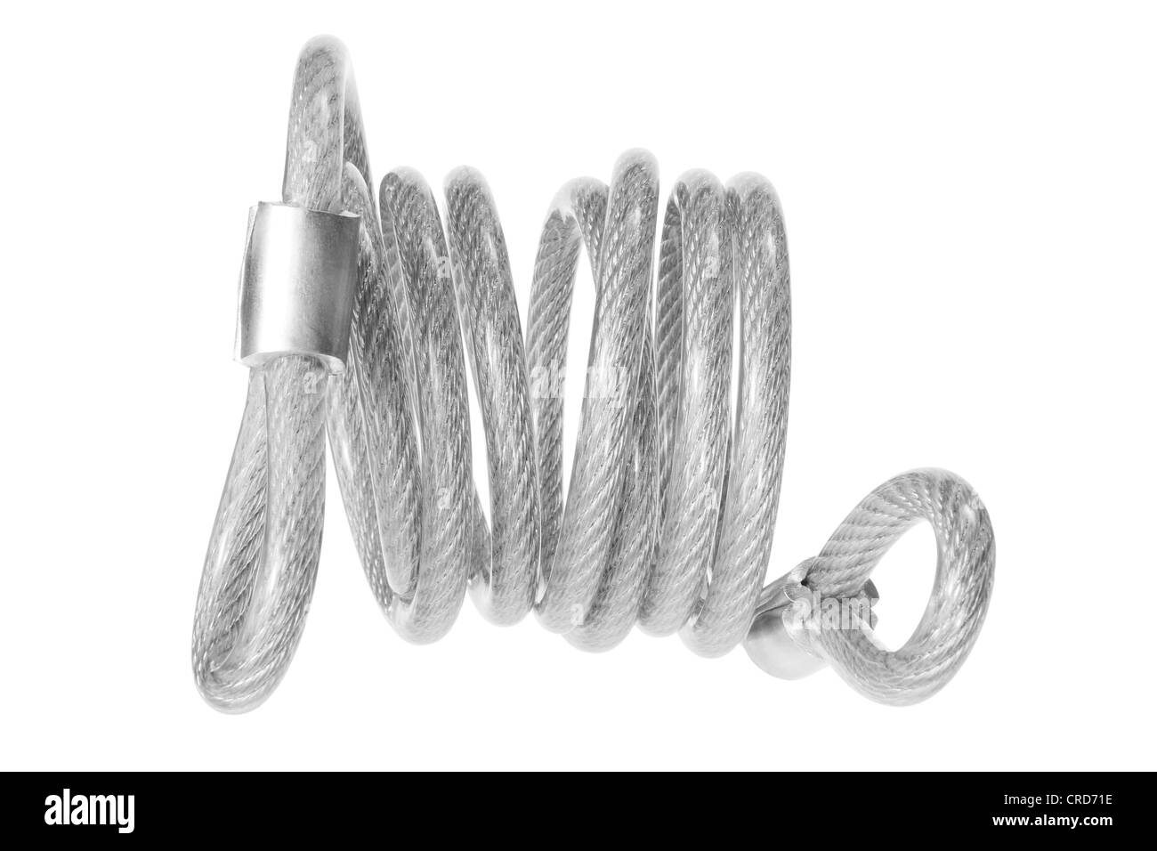 Steel Wire Rope Stock Photos & Steel Wire Rope Stock Images - Alamy