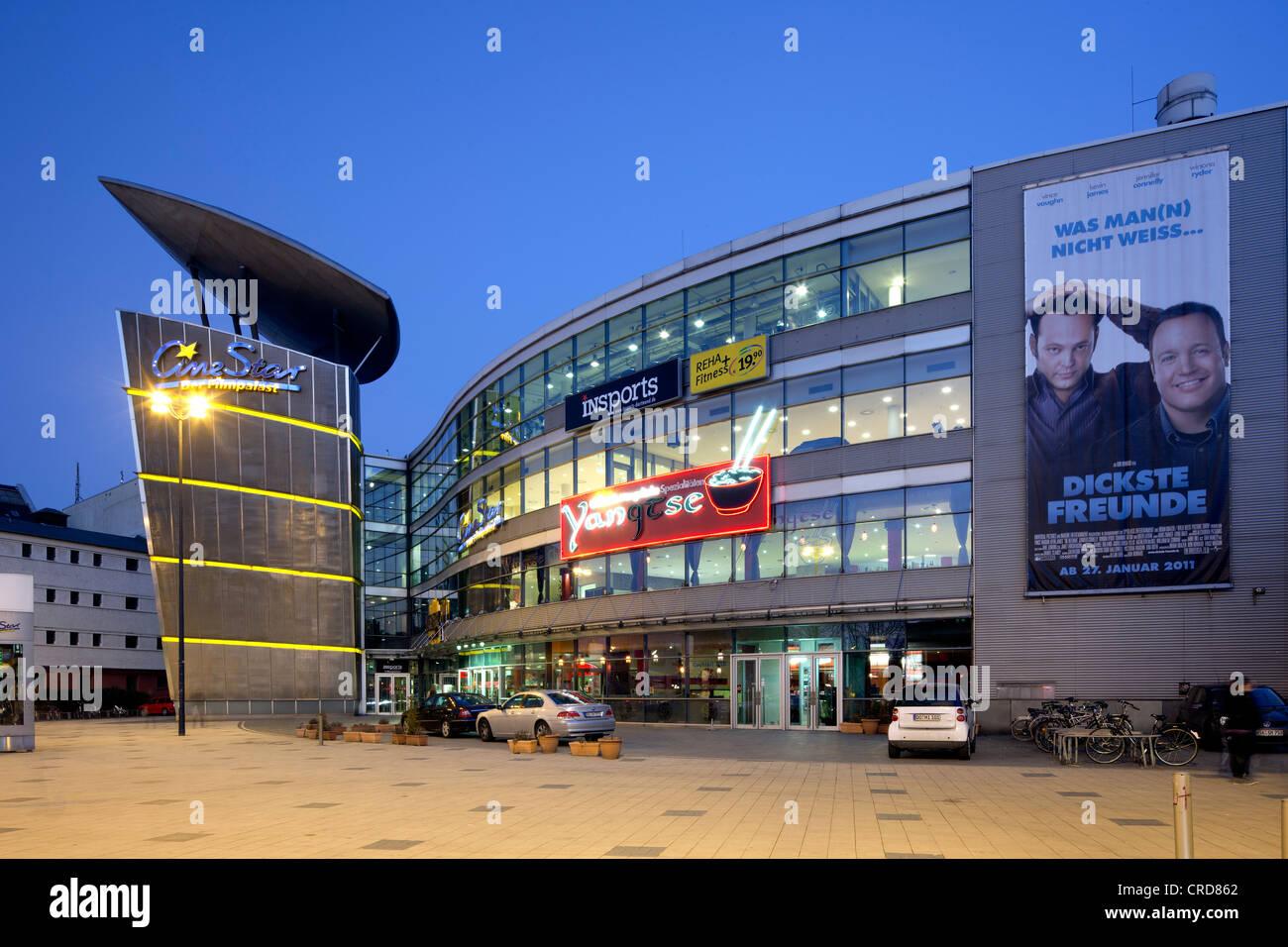 Cinema Dortmund