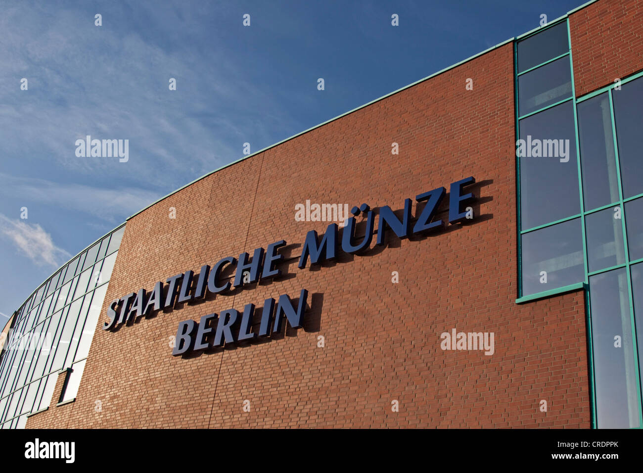 Staatliche Muenze Berlin State Mint Berlin Smb 1280 Mint In The