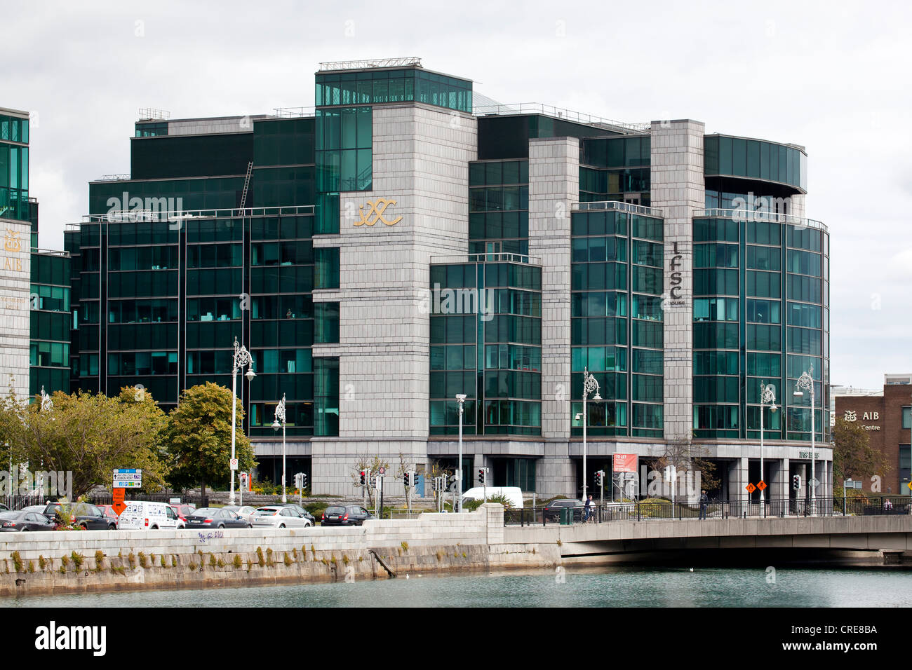 Allied Irish Banks AIB, Dublin, Ireland