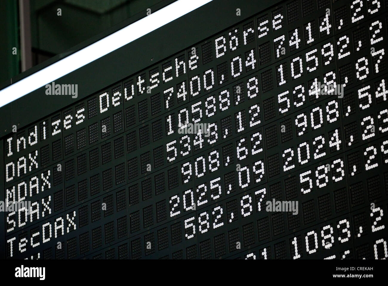 Dax Stock Photos & Dax Stock Images - Alamy