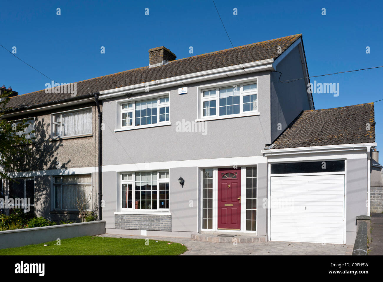 House - Stock Image
