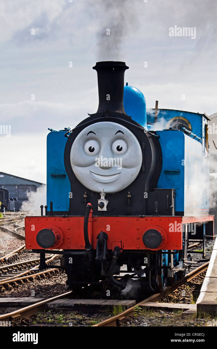 Thomas The Tank Engine And Friends Stock Photos Amp Thomas