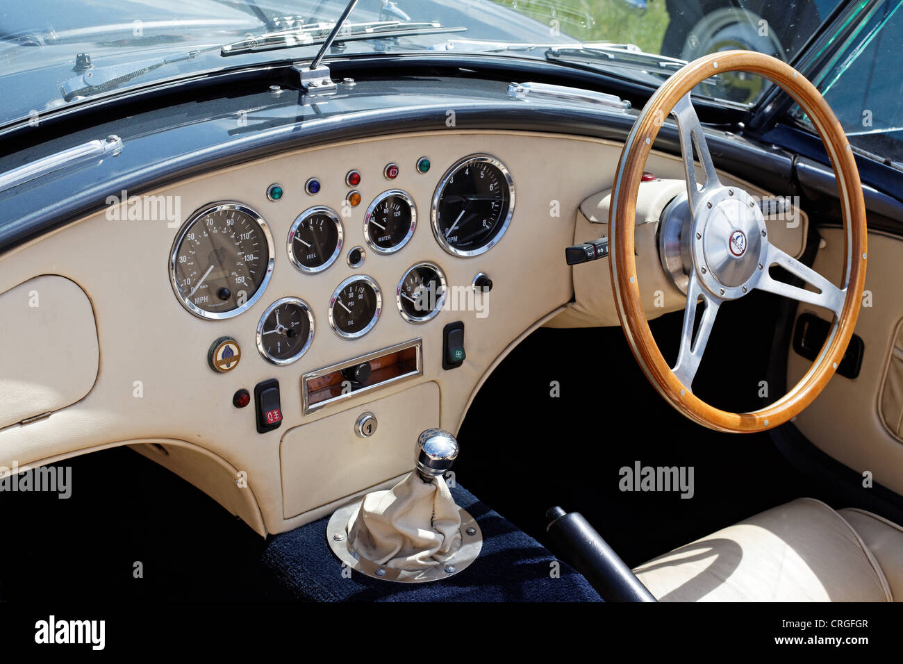 Classic Car Dashboards For Sale