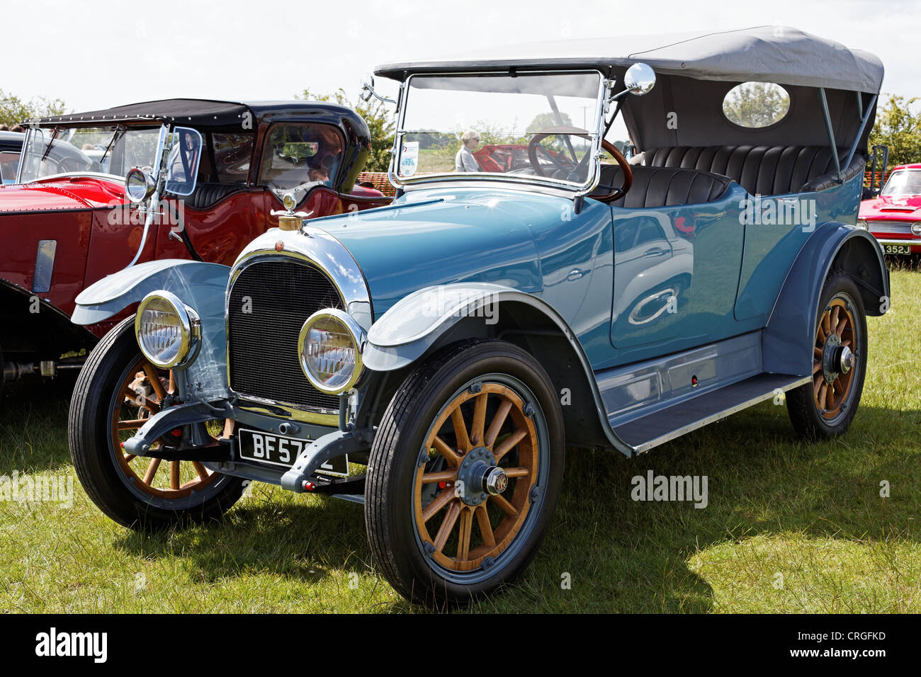A Classic American Willys Knight Touring Car Dating From C Crgfkd on Knight Sleeve Valve Engine
