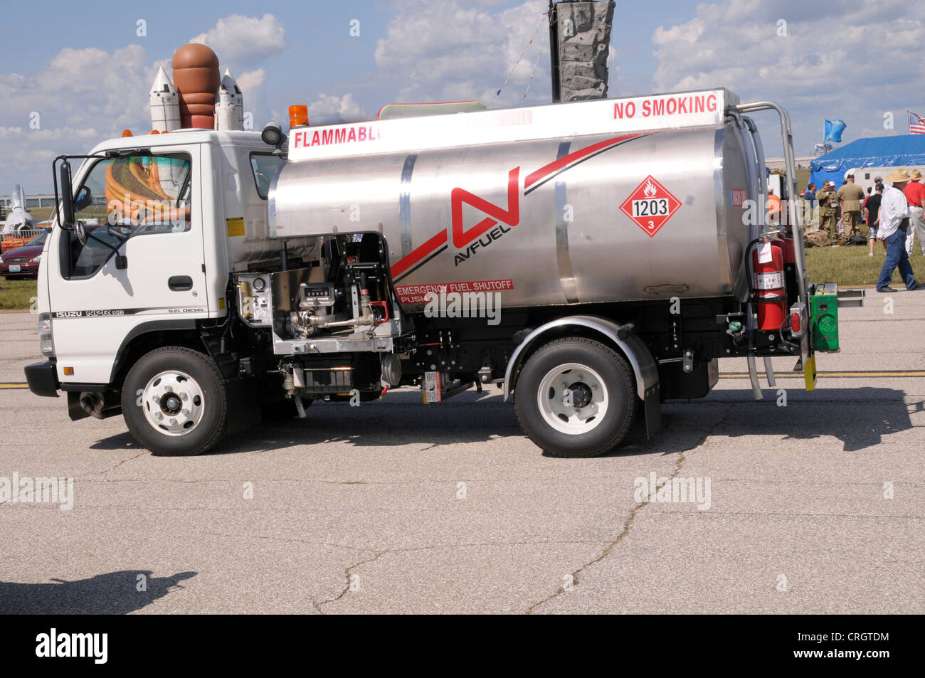 Jet A Fuel Filter Truck Wiring Library Aviation Filters At An Airfield In Michigan Stock Image
