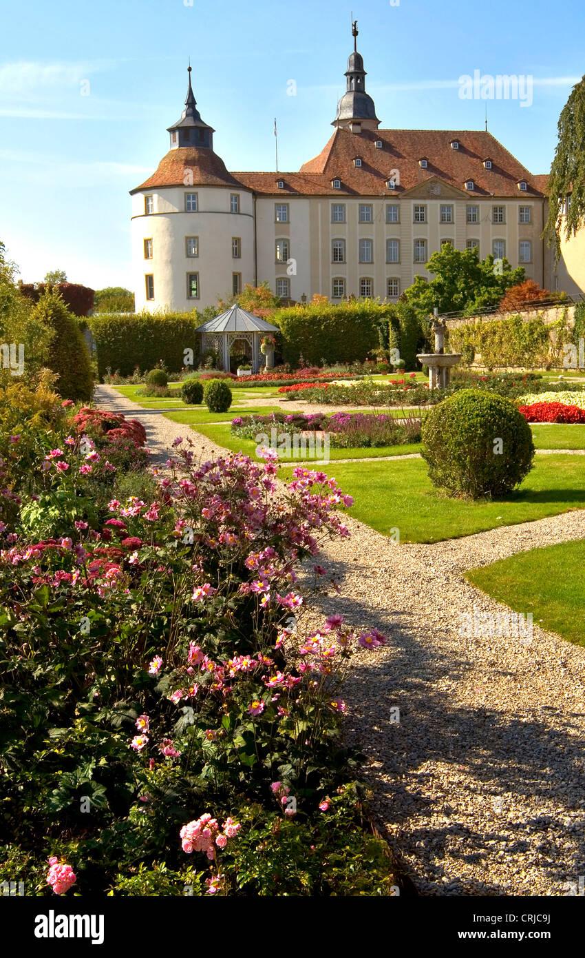 Castel Garden Stock Photos & Castel Garden Stock Images - Alamy