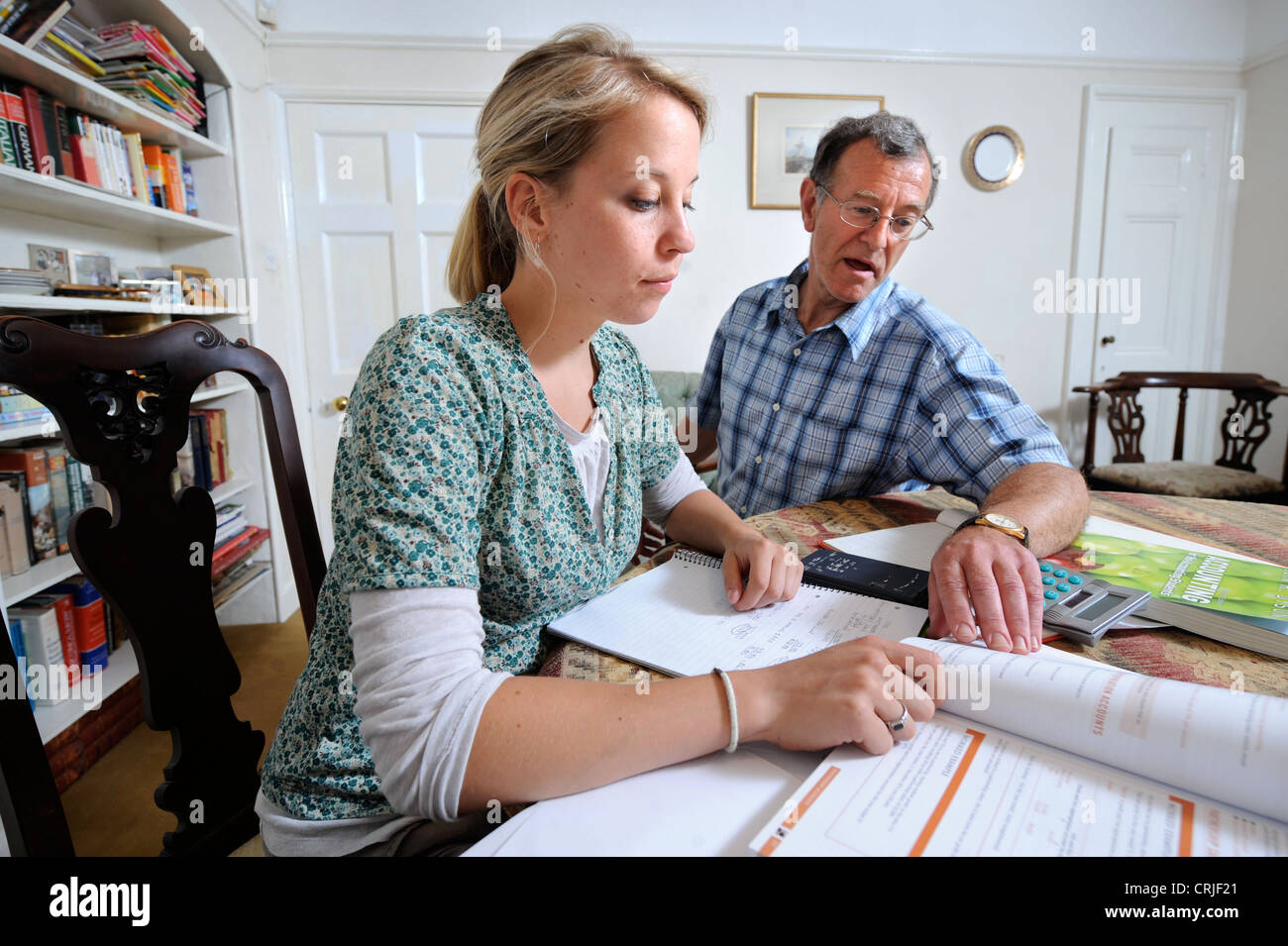 Private Tutor Stock Photos & Private Tutor Stock Images - Alamy