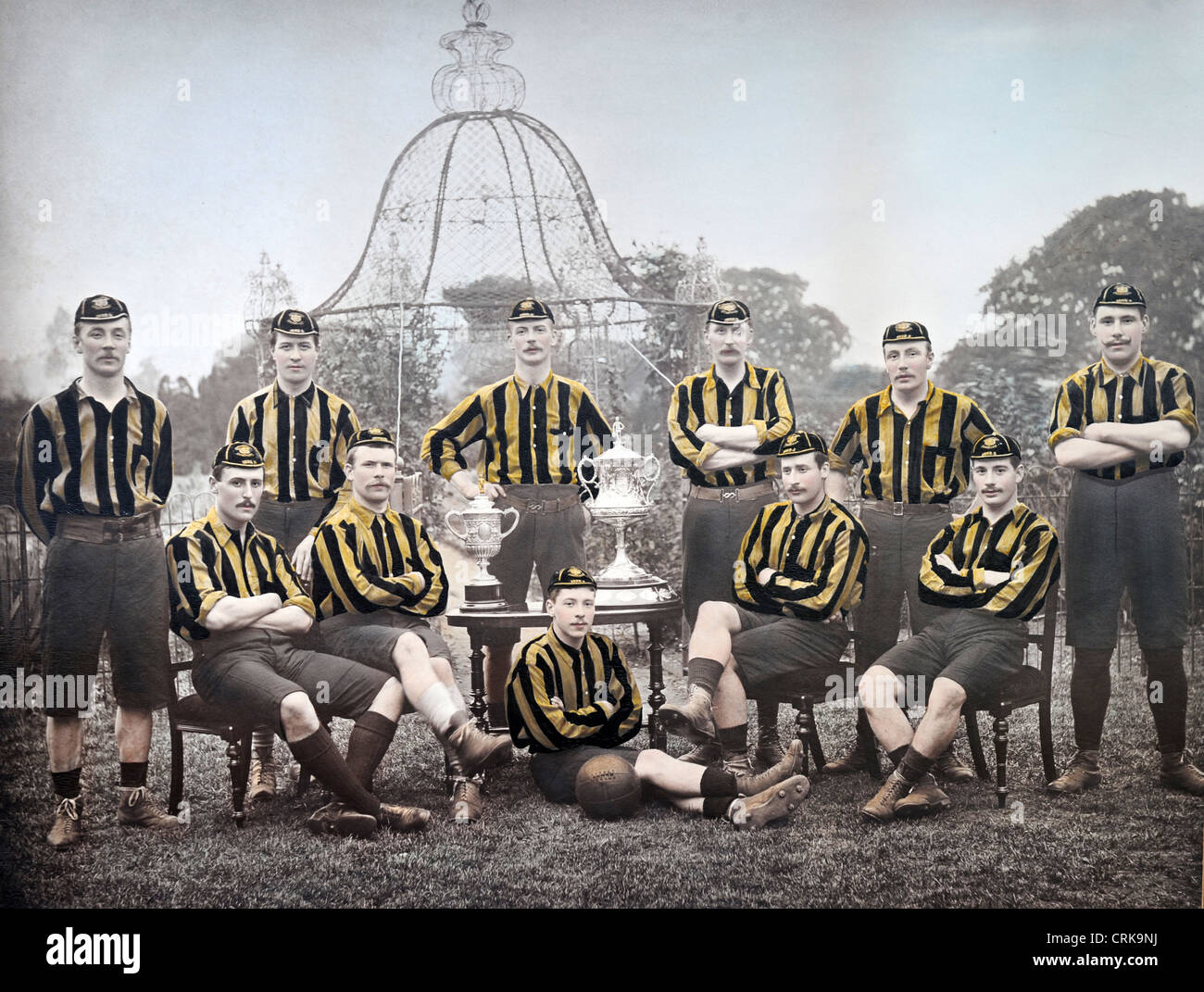 1892 FA Cup Final