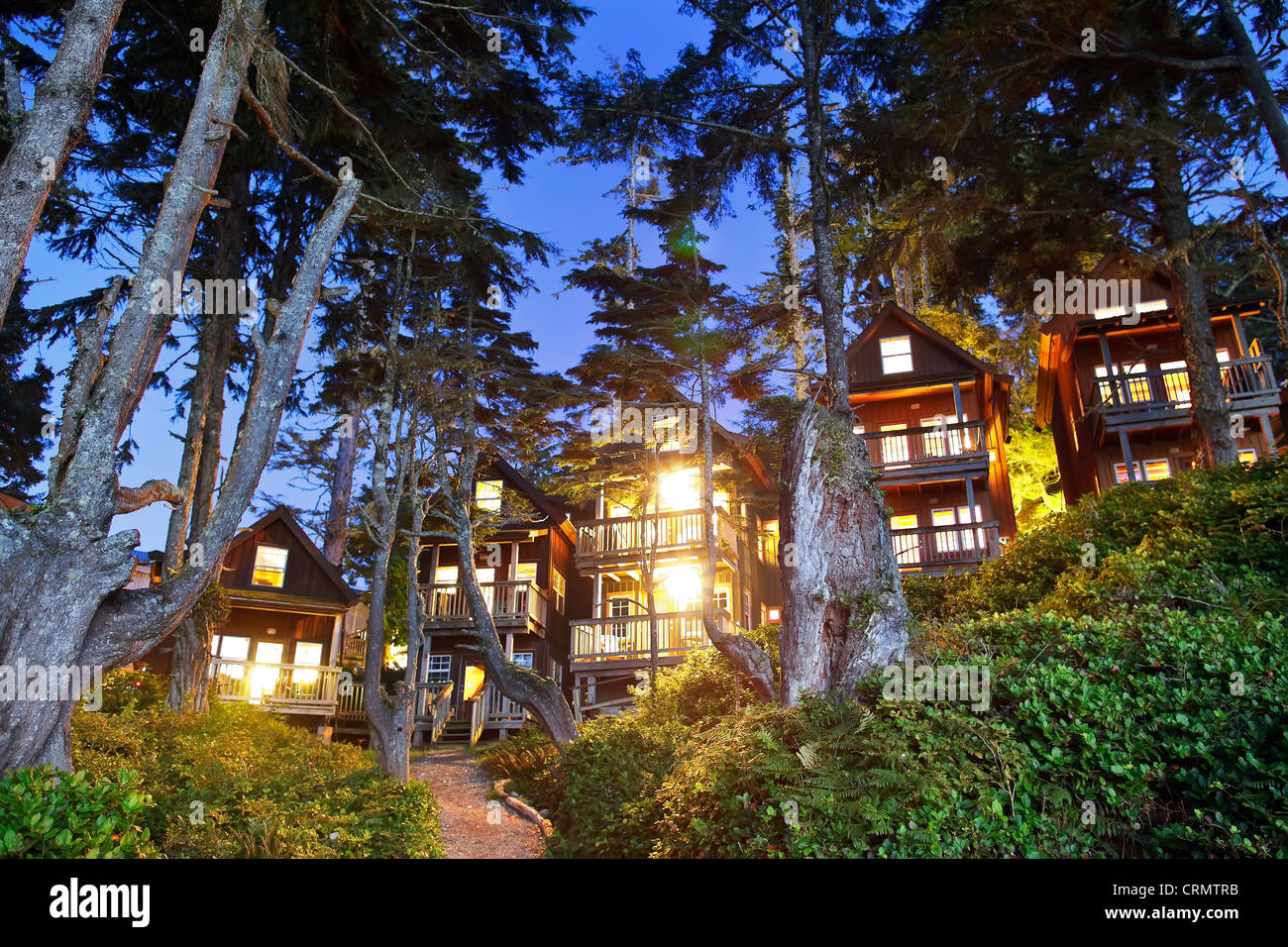 Vancouver Island Lodging Ucluelet