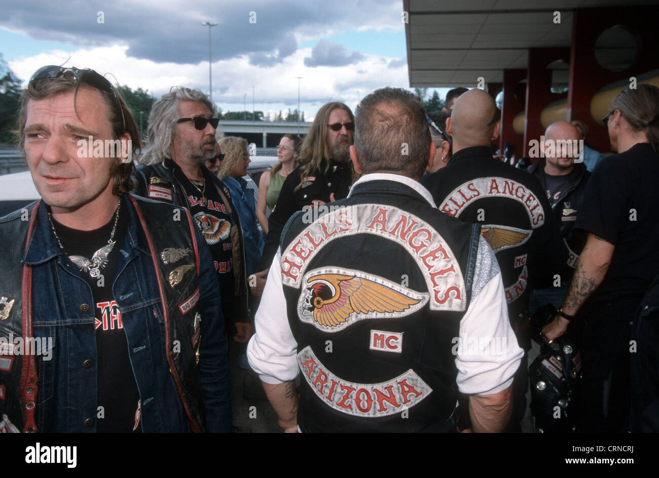 Berlin Hells Angels