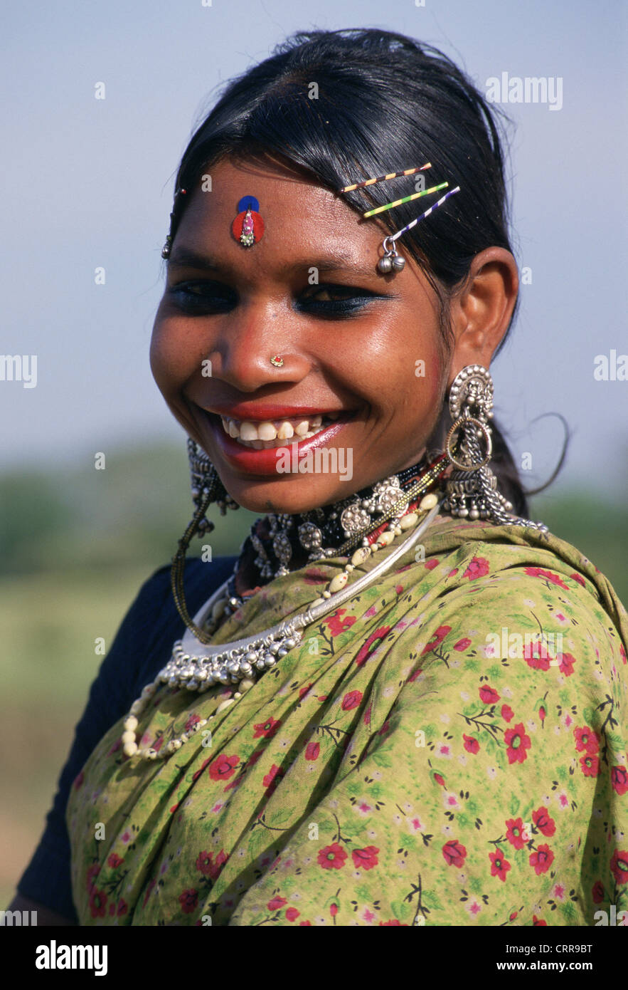 Adivasi Stock Photos & Adivasi Stock Images - Alamy