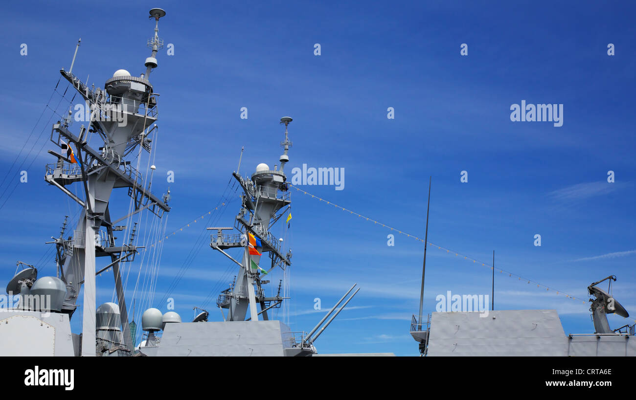 marine guns stock photos marine guns stock images alamy. Black Bedroom Furniture Sets. Home Design Ideas