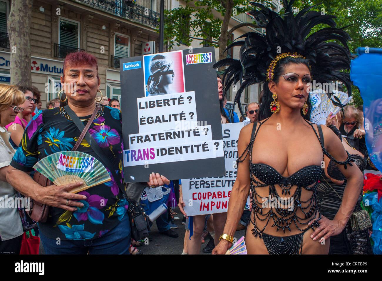 paris gay sex