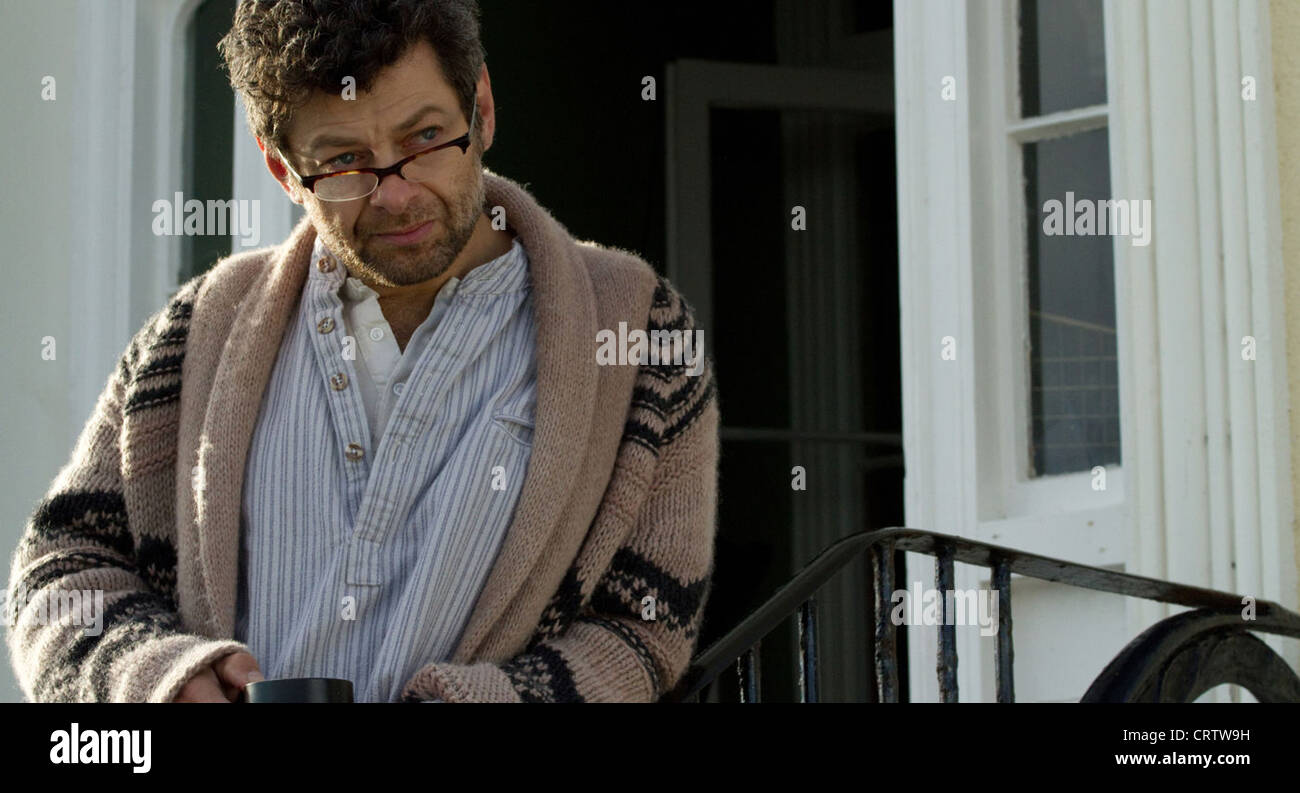 DEATH OF A SUPERHERO (2011) ANDY SERKIS IAN FITZGIBBON (DIR) 003 MOVIESTORE COLLECTION LTD - Stock Image