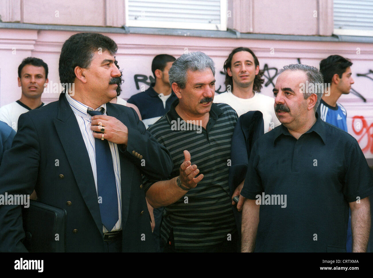 Usa turkish men in what turkish