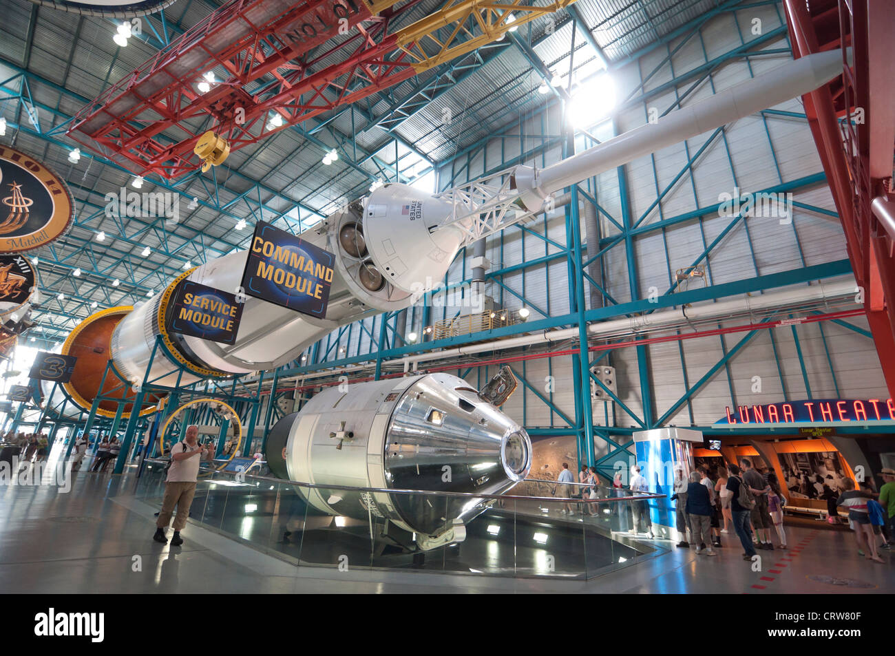 apollo 5 kennedy space center - photo #28