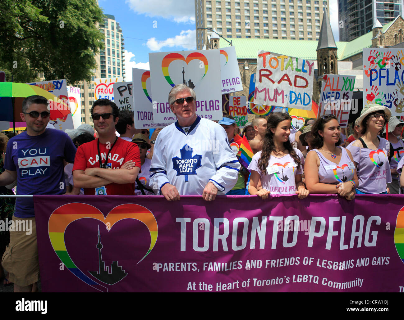from Danny maple leafs gay