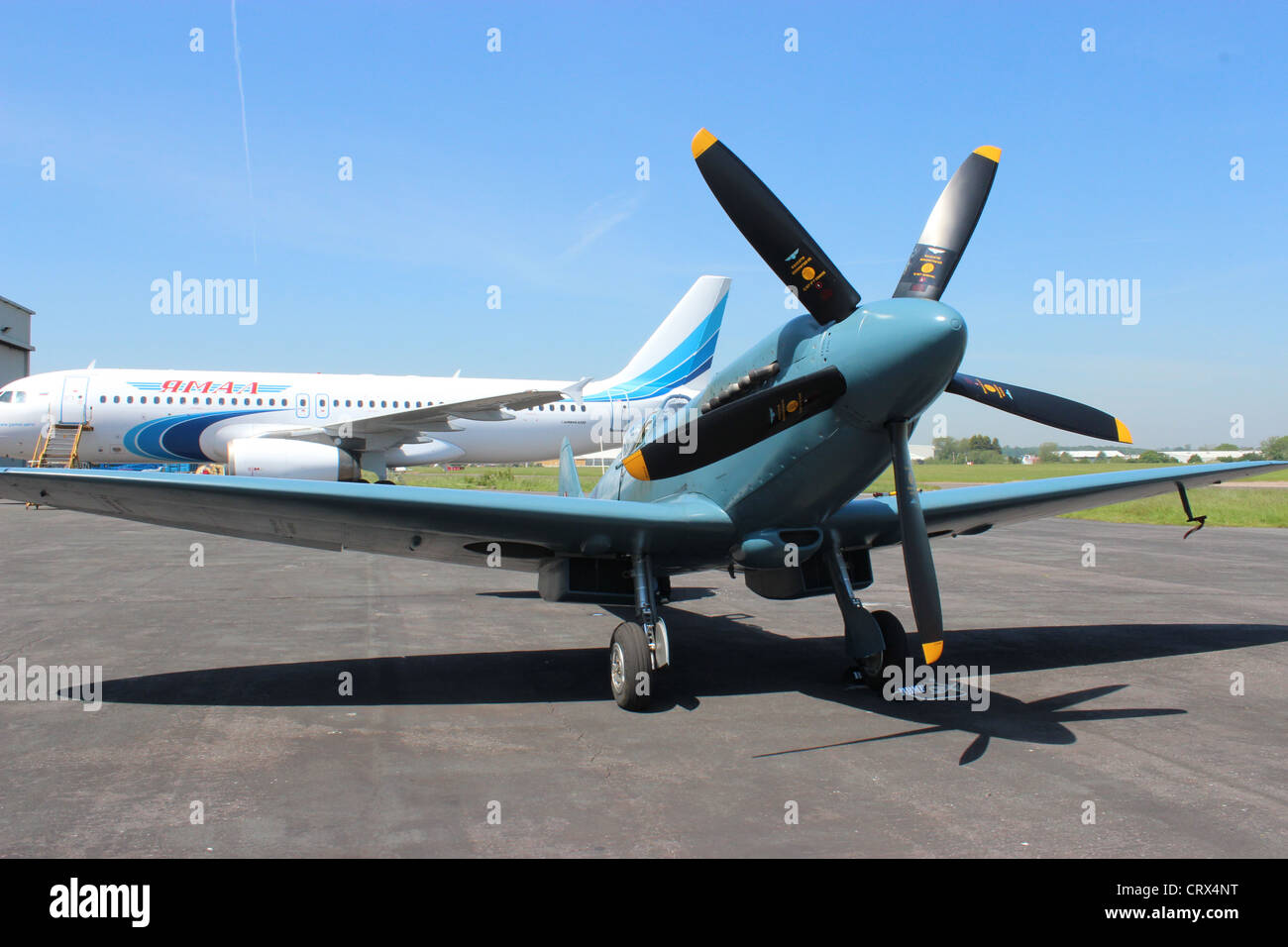 Bbmf Stock Photos & Bbmf Stock Images - Alamy