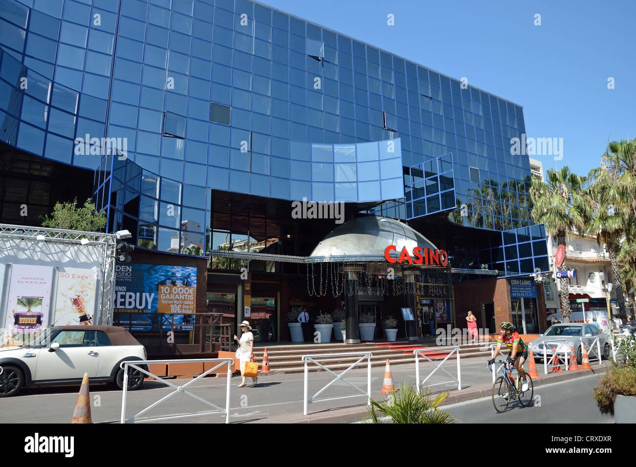 Casino Juan Les Pins