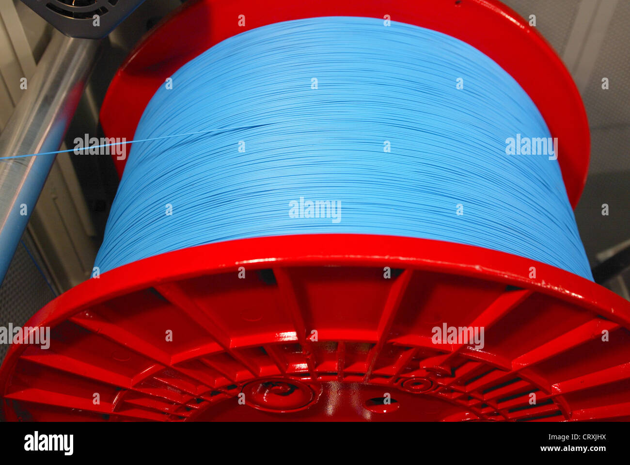 Wire Production Stock Photos & Wire Production Stock Images - Alamy