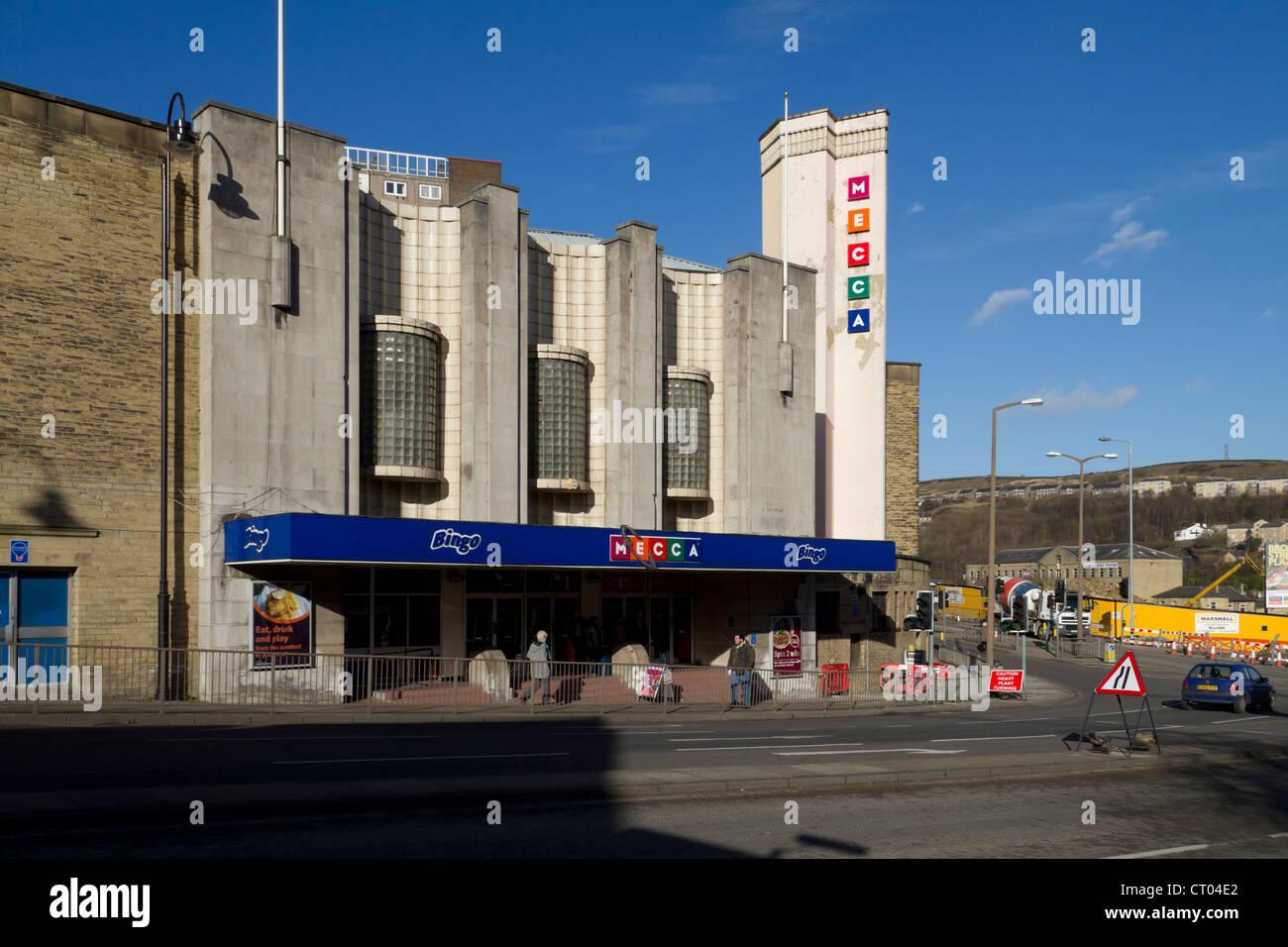 Halifax Bingo